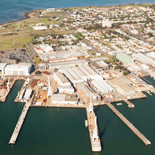 BAE Systems, Williamstown Shipyard