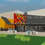 CDU Theatre Upgrade