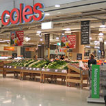 Coles IT Refresh Program