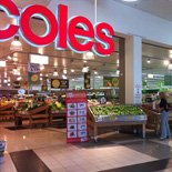 Coles Wireless Access Point Rollout WA