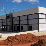 Coles Myer Distribution Centre (SA)