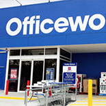 Officeworks Infrastructure Upgrade