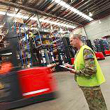 Defence Logistics Transformation Project: Lavarack Barracks