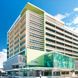 Maroochydore Government Office Building