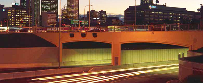 Northbridge Tunnel