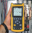 Westfield - Implementation of unique and comprehensive electrical preventive and predictive maintenance functions