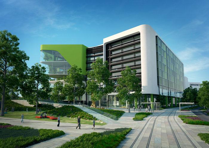 Mixed Use Building Design Concept Pdf